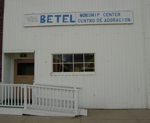 BetelWorshipCenter
